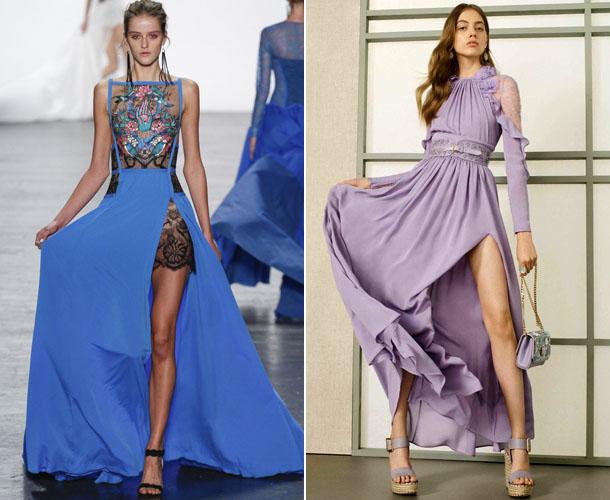 женские платья 2017