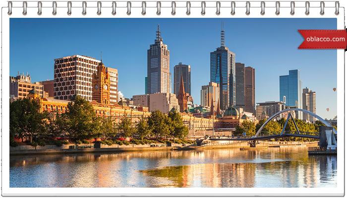 Заметки о путешествии в Австралию