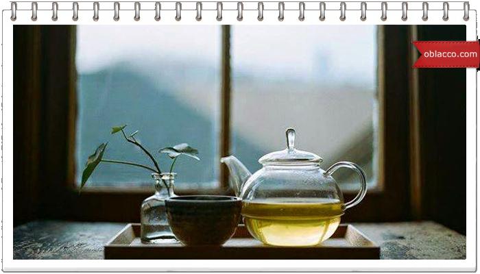 Пара чайная