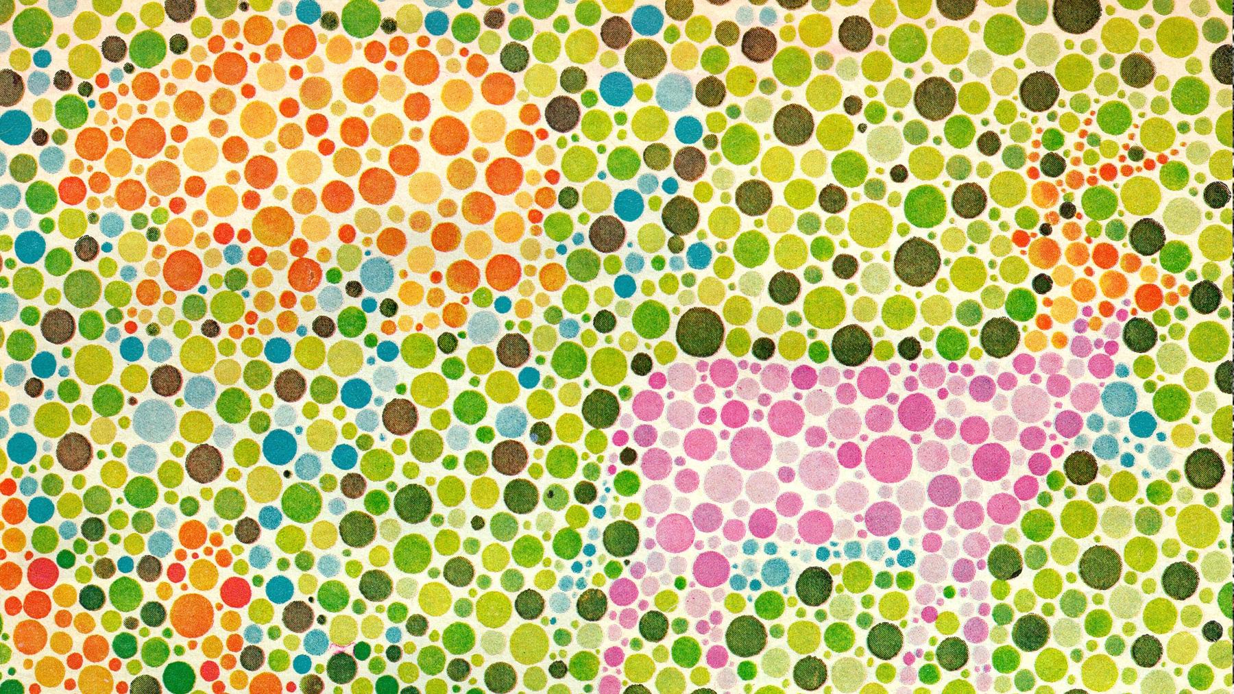 скрывают цветные картинки для проверки зрения у офтальмолога ролика