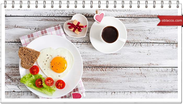 О полезном и вкусном завтраке