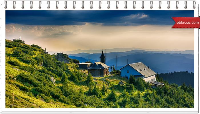 Кодры, вино, монастыри – ТОП - 5 причин посетить Молдову