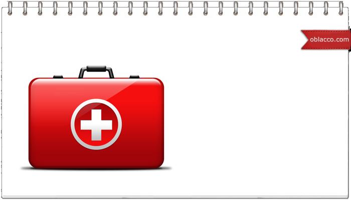 Средства гигиены и ухода для лежачих больных: обязательный минимум