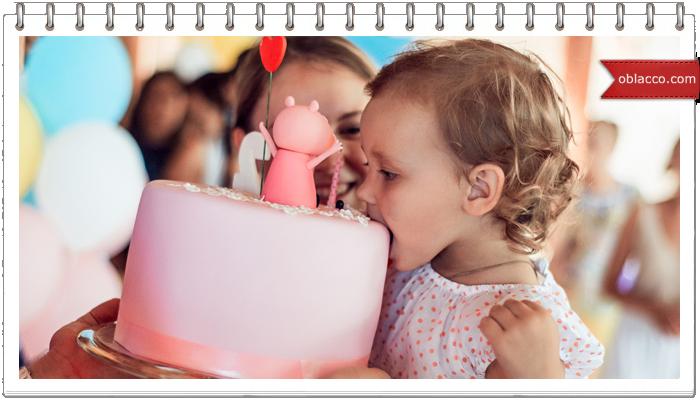 Грамотно организовываем детский праздник