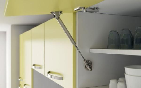 доводчик для кухонных шкафов