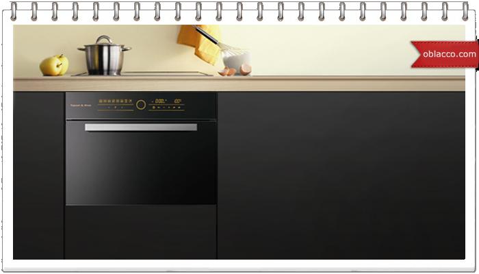 Главная бытовая техника на кухне