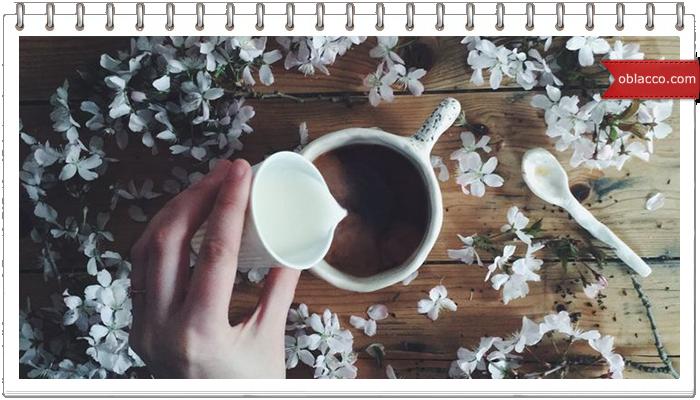 Мы заварили кофе из стихов