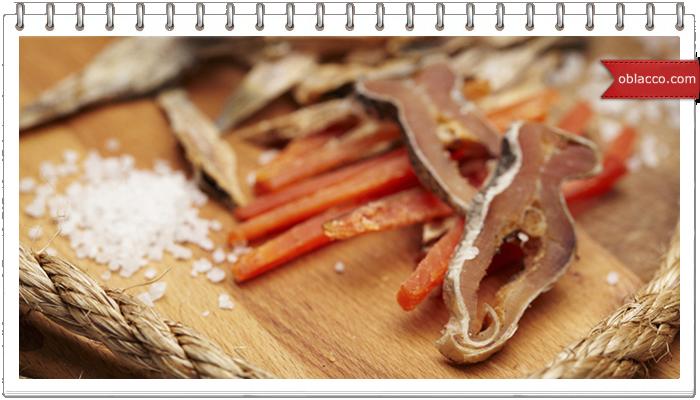 Рецепт вяленая рыба в домашних условиях рецепт