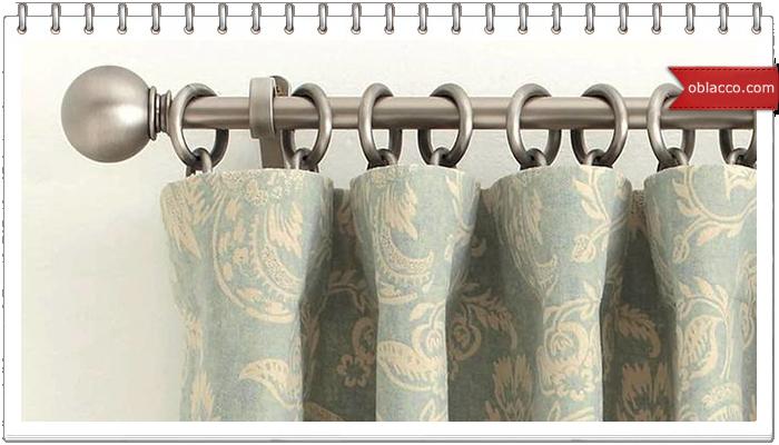 Какую ткань выбрать для штор