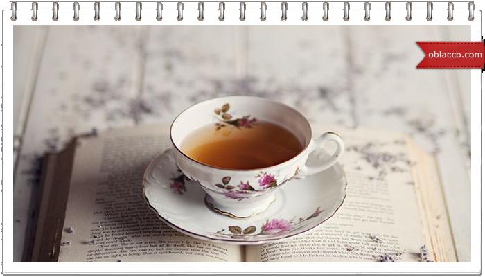 Холодный чай - напиток лета