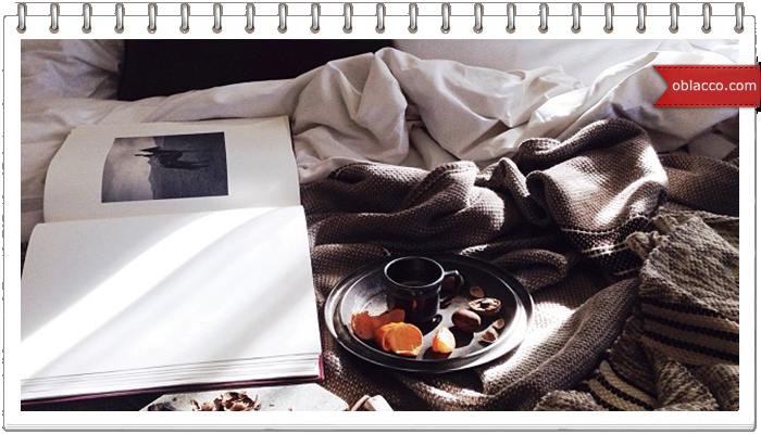 День хрюши или день в постели
