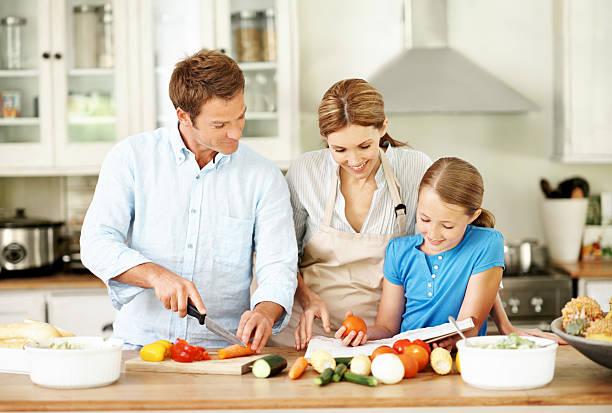 семейная кулинария