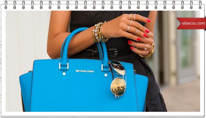6 критериев выбора повседневной женской сумки