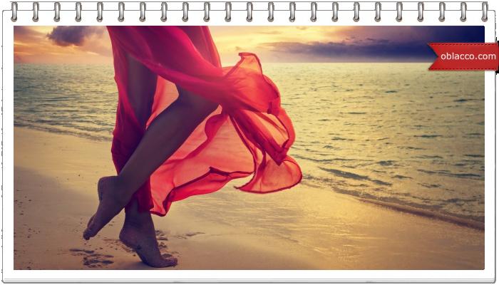 Какие ткани использовать для летнего гардероба?