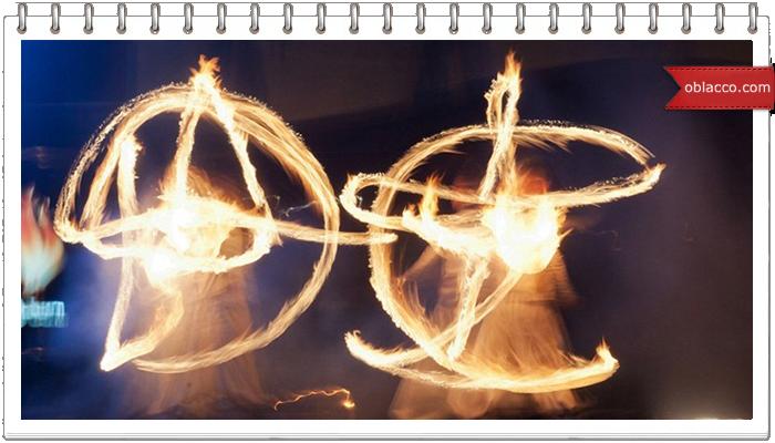 Добавить огня в жизнь