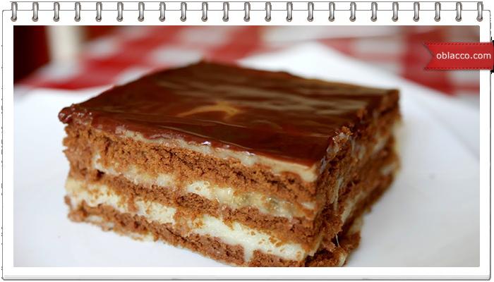 Торт на заказ - достойное увенчание праздника