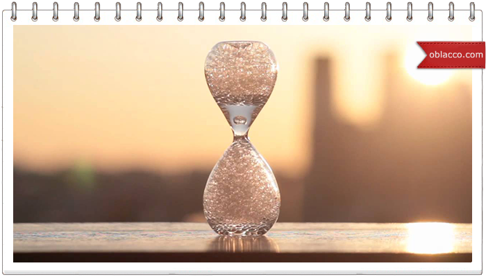 Время придет