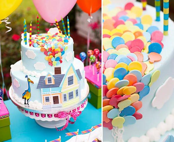торт на день рождения мальчика