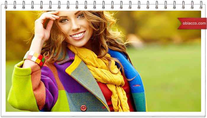 Актуальные фасоны весеннего пальто и модные сочетания