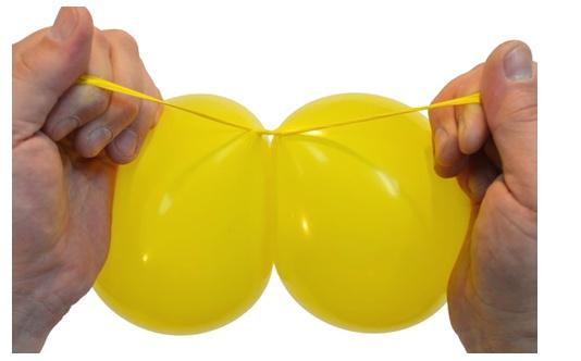 Как сделать круглым как шарик