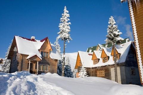 гірськолижний курорт Пилипець