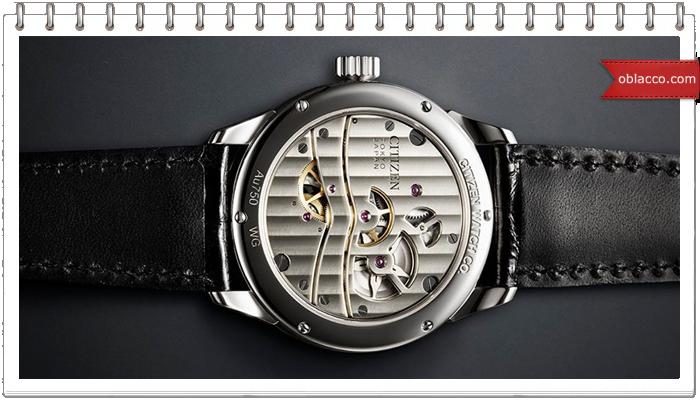 Бренд Citizen. История появления и развития марки часов