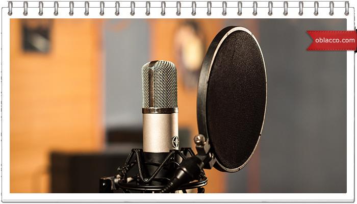 Выбор микрофона для онлайн-преподавания: что советуют специалисты