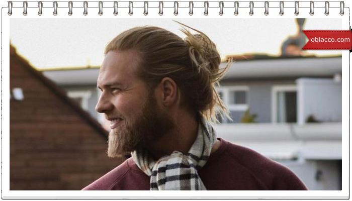 Скандинавский стиль для мужчин: как составить образ