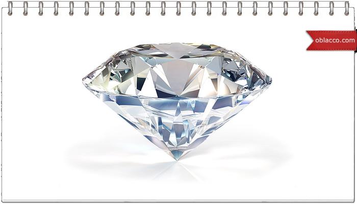 Какие бывают бриллианты?