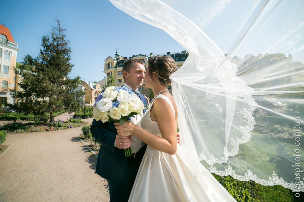 свадебная фотография киев