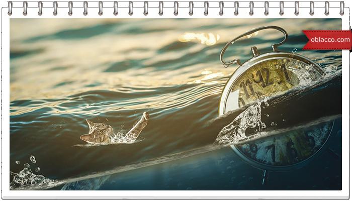 Часы и формирование полезных привычек