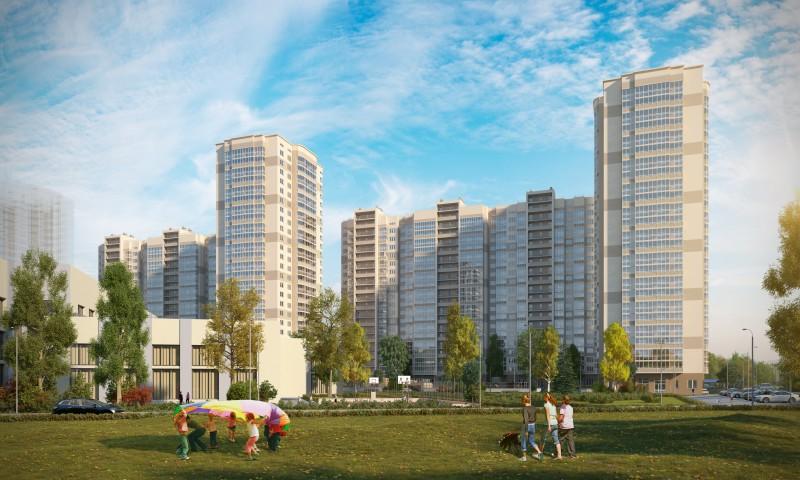 двухкомнатные квартиры в Сургуте