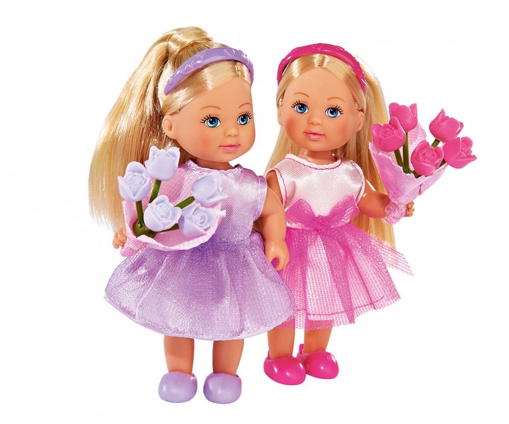 лялька Еві