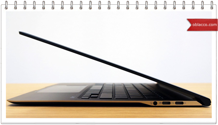 Обзор самого тонкого ультрабука в мире Acer Swift 7 и его собрата Spin 7
