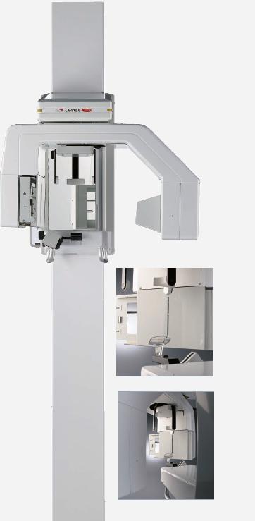 Ортопантомография