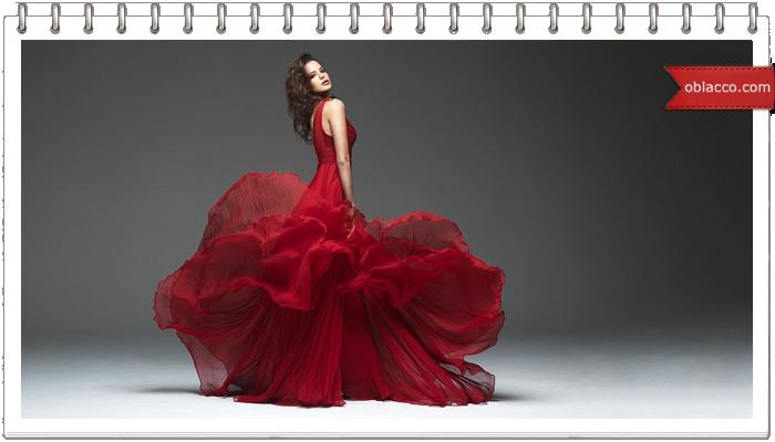 Как подобрать вечернее платье, чтобы чувствовать себя королевой