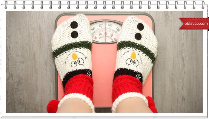 Проблема избыточного веса у людей