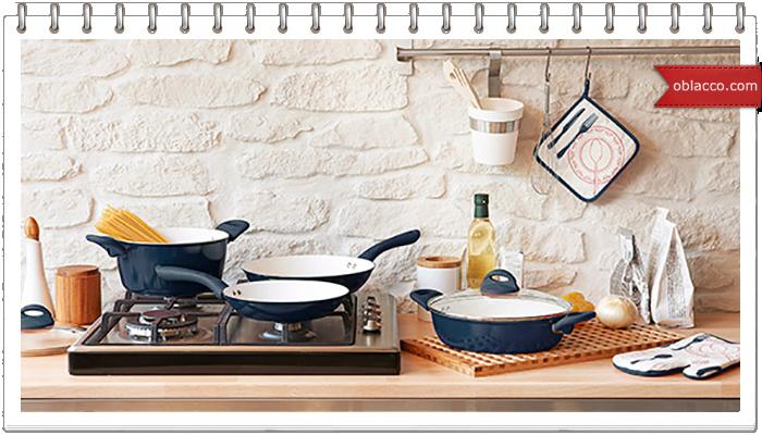 Из какого материала выбрать кухонную посуду