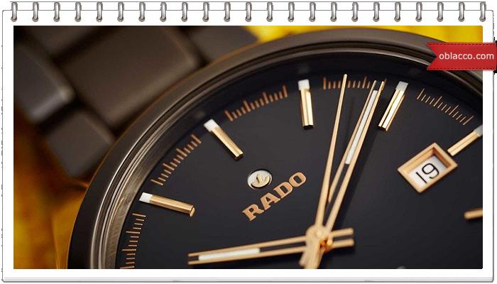 Чем привлекательны наручные часы