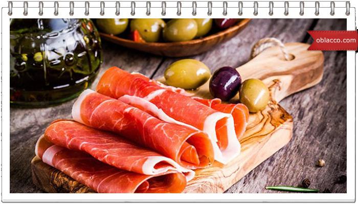 Испанские деликатесы: что выбрать к праздничному столу