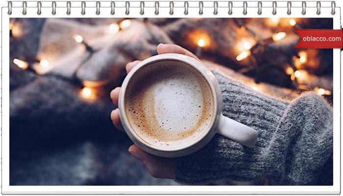 Кофе, который варишь дома с утра