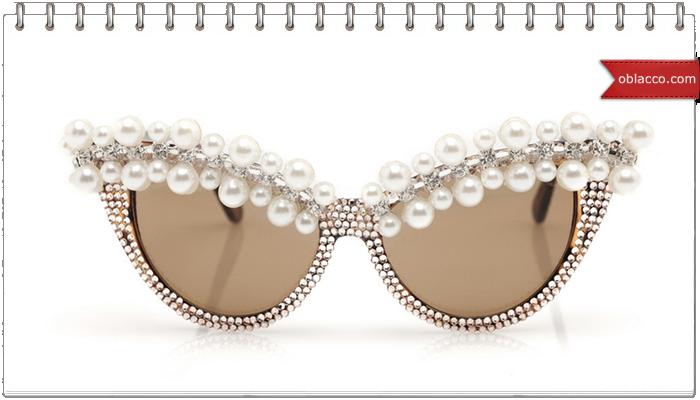 Модные тенденции на солнцезащитные очки