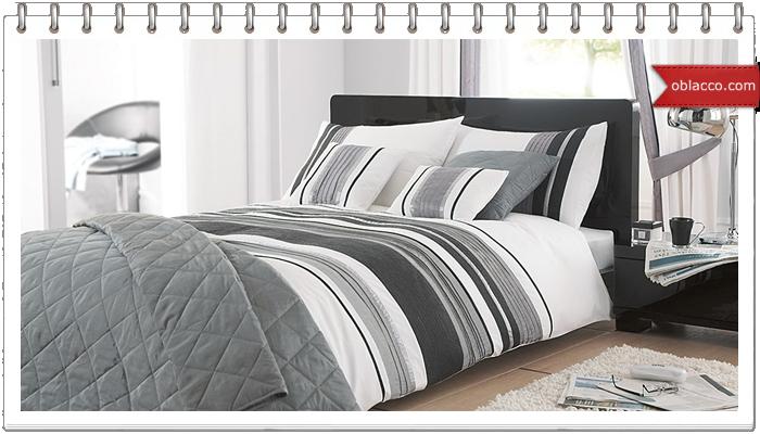 Выбор тканей для постельного белья