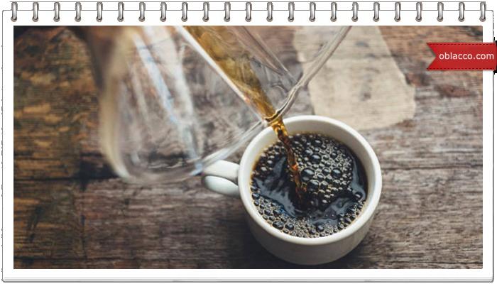 Ночь цвета кофе