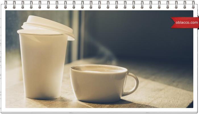 Правильная чашка