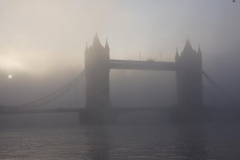 лондонський смог