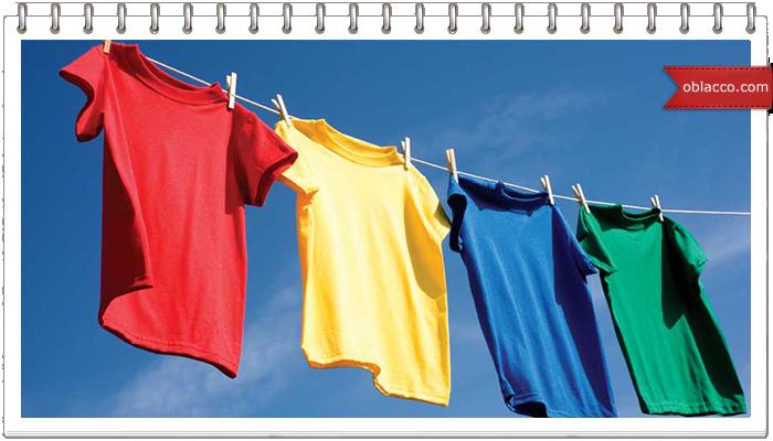 Летние лайфхаки с одеждой