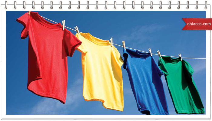 Трендовые переделки футболок