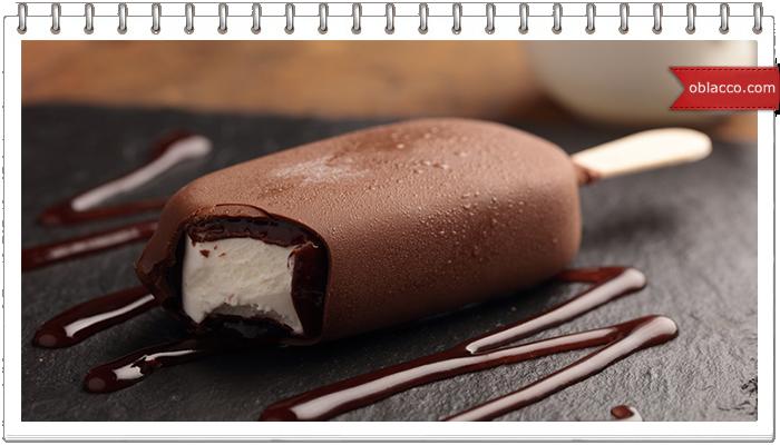 6 неимоверных десертов с мороженым