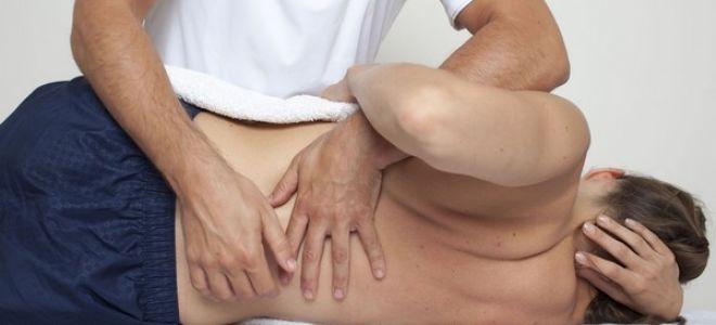 безоперационное лечение грыжи позвоночника